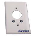 Maretron ALM100 White Cover Plate [CP-WH-ALM-100]