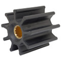 Johnson Pump 09-802B  F9 Impeller (Neoprene) - 9 Blade [09-802B]