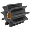 Johnson Pump 09-802B  F9 Impeller (Neoprene) - 9 Blade [09-802B]