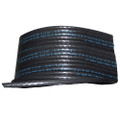 Cobra Wire RG\/6 75 ohm SAT\/TV Cable - 1000' - Black [RG\/6 92003]