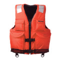 Kent Elite Dual-Sized Commercial Vest - Large\/XLarge [150200-200-050-12]