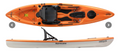 Hurricane Kayaks SweatWater 126