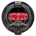 Ritchie BN-202 Navigator Compass - Bulkhead Mount - Black [BN-202]