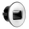 i2Systems Ember E1150 Snap-In Round Light - Cool White, Chrome Finish [E1150Z-11AAH]