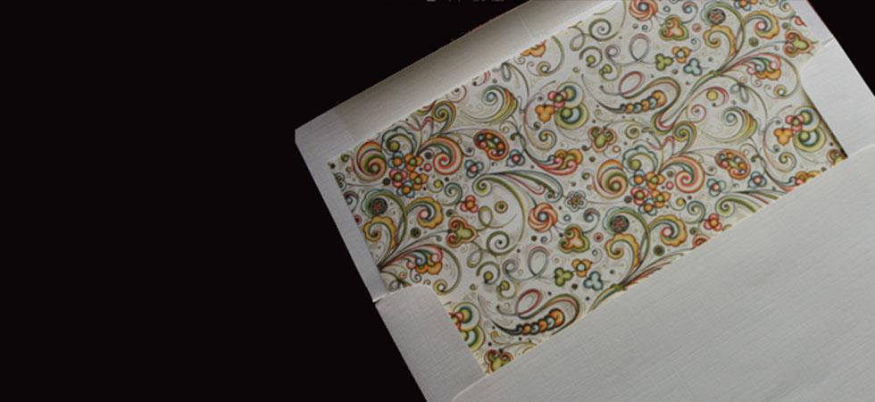 Bertini Envelope Liners