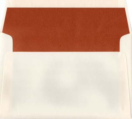 A9 Metallic Envelope Liners