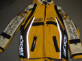 ALSTARE SUZUKI SBK TEAM  STAR SYSTEM RAINJACKET 2007