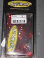 Lightech Ducati 1098 1198 Red Fairing Bolt Kit