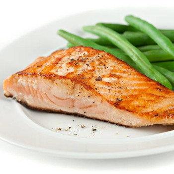 These delicious skinless fillets can be baked, grilled or poached. A delightful, dinner.