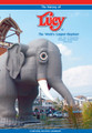 Lucy: The World's Largest Elephant