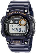 Casio Men's  Vibration Alarm Digital Watch