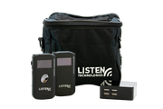 ListenTech ListenTALK – Personal One-Way FM Listening System