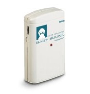 Clarity Alertmaster AM-BX Baby Cry/Sound Monitor