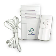 Sonic Alert DB200 WIRELESS Doorbell/Phone Transmitter w/ Button