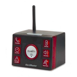 Alertmaster_AL-12_Remote_Receiver_by_Clarity