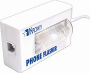 Krown One-Room Phone Strobe Flasher
