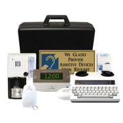 ADA Compliant Hotel/Hospital Guest Kit I