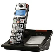 Serene Innovations CL-60 Amplified 55dB Cordless Phone