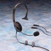 Williams Sound Digi-Wave Headset Microphone