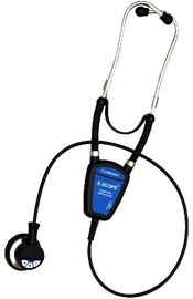 E-Scope 7700 Clinical Model Amplified Stethoscope