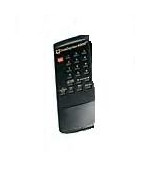 TeleCaption 4000 Remote Control Decoder