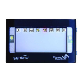CentralAlert CA-RX Remote Receiver Notification System