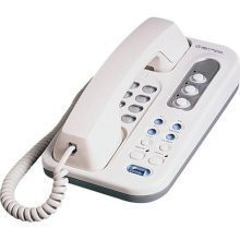 Future Call 2-Line 40dB Amplified Phone