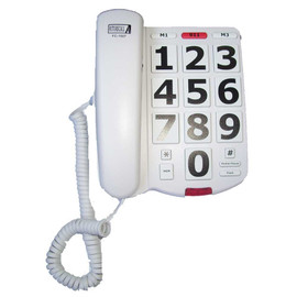 Future Call Amplified 40dB Big Button Phone