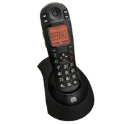 ClearSounds iConnect A6BT Amplified Cordless Bluetooth Phone