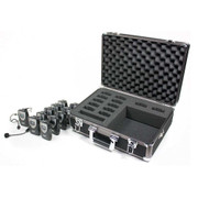 Williams Sound PA TGS Pro 738 Personal Tour Guide System