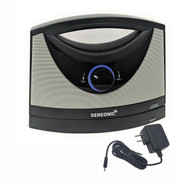 Serene Innovations Sereonic TV SoundBox Wireless Speaker System