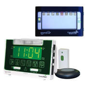 CentralAlert CA-360 Door/Phone/Clock Remote Receiver