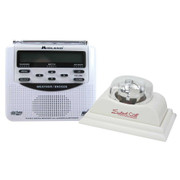 Midland Weather Alert Radio with Strobe Light