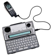 Ultratec Compact/C TTY for Landline and Cell Phones