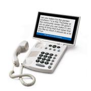 CapTel 880i Captioned Phone