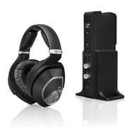 Sennheiser Wireless Digital RS 195 RF TV Listening System