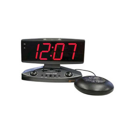eemarc Wake Up Call Alarm Clock/Phone Signaler