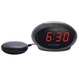 Sonic Alert Traveler SBT600ss Bed Shaker Alarm