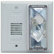 Hard Wired 24VAC Doorbell Loud Horn Flashing Strobe