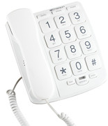 Emerson Big Button 40dB Amplified Speakerphone