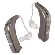 Sound World Solutions HD100 Sidekick Personal Sound Amplifier - Dual