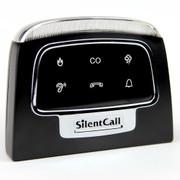 Silent Call Medallion Series Mini Strobe Receiver