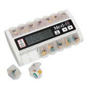 Med-Q Automatic Alerting Pill Dispenser