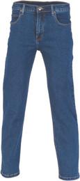 3318 - 13.75OZ Denim Stretch Jeans