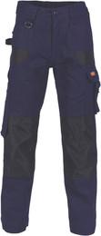 3335 - 285gsm Duratex Duck Weave Cargo Pants