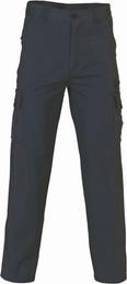 4535 - 260gsm Island Duck Weave Cargo Pants