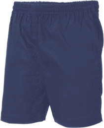 3305 - 311gsm Cotton Drill Shorts w/Tool Pkt
