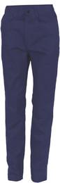 3321 - Ladies Cotton Drill Pants