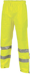 3876 - Breathable & Anti-Static Trousers w/Tape