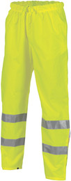 3872 - 300D Breathable Rain Trousers w/Tape